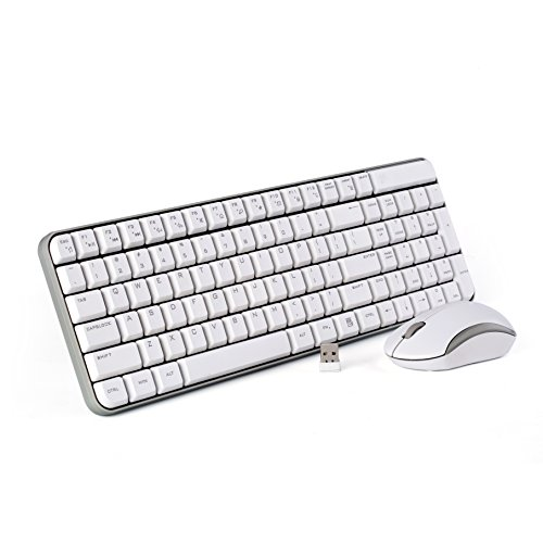 Jelly Comb Wireless Keyboard Batteries
