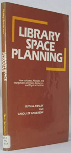 Flip to back Flip to front & Amazon.com: Library Space Planning: A How-To-Do-It Manual for ...