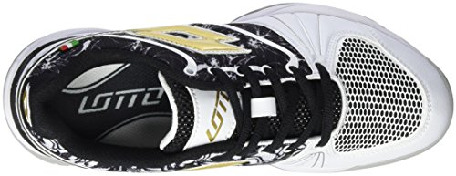 noir Chaussures De Gld Le Avec Esosphere Alr De Noir Loto Des Des Str Femmes Tennis qq7fgw