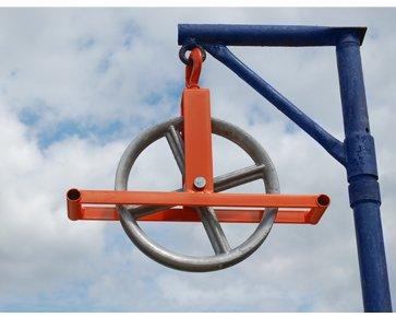 Top 10 Recommendation Ladder Hoisting Wheel For 2019