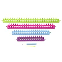 Darice 30022869 Long Loom Set