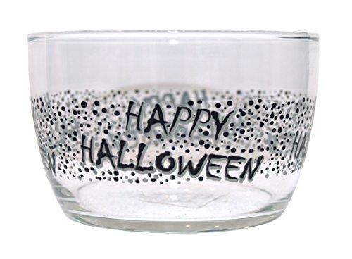 Happy Halloween Chip Bowl
