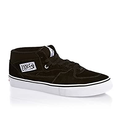 Amazon.com: Vans Half Cab Pro Gentlemen black (Size: 40 ...
