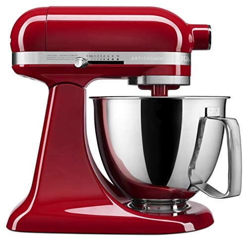 KitchenAid KSM3316XER Artisan Mini Stand Mixers, 3.5 quart, Empire ()