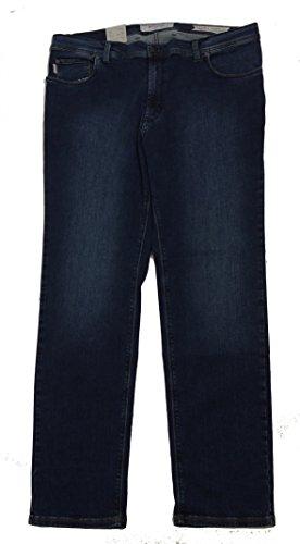 Pionier pure Comfort Stretch-Jeans, blau