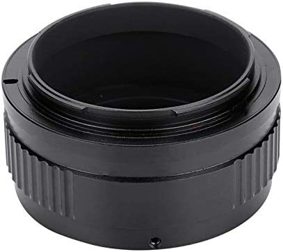 Value-5-Star M42-NZ Adapter Ring for M42 Mount Lens for Nikon Z Mount Z6 Z7 Cameras