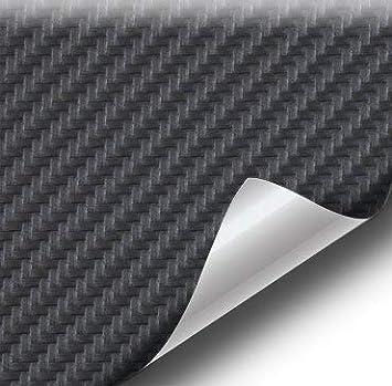 25ft x 54 VViViD White Carbon Fiber Weatherproof Faux Leather Finish Marine Vinyl Fabric
