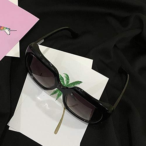Gafas de sol, protección UV, montura grande, gafas de sol ...