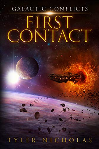 Galactic Conflicts: First Contact - Operations Special Body Armor
