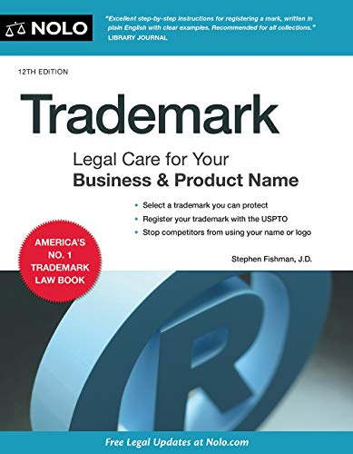 Pdf Law Trademark: Legal Care for Your Business & Product Name