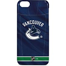 Vancouver Canucks Home Jersey-Skinit inkFusion Lite Case-iPhone 5 & 5s