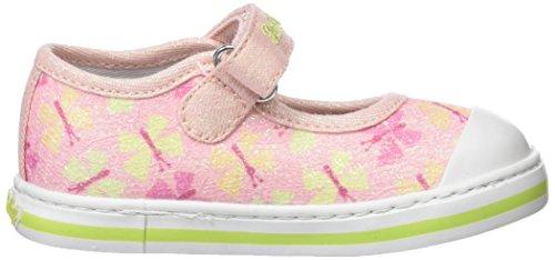 Multicolore Basses Sneakers Pablosky Colores 947370 Fille Varios 947370 8qRwxISZ