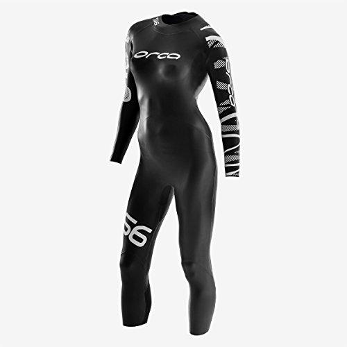 Orca S6 Wetsuit Women - Triathlon Neoprenanzug Damen, Größe:S