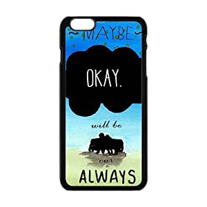 Design okey okey Protection Case Cover for iPhone 6 Plus