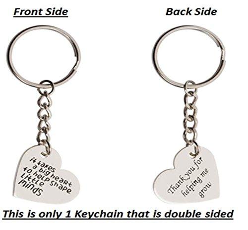 Syd Gabi Little Helping Keychain product image