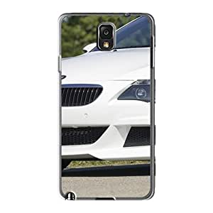 Hot Design Premium Hew2965XHcX Tpu Case Cover Galaxy Note3 Protection Case(lumma Design Bmw Clr 600 Headlights)