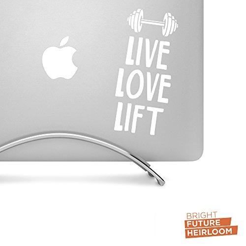 Live Love Lift 01 - 6