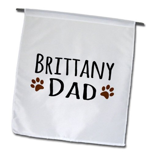 Breed Brittany T-shirt - 4
