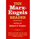 img - for [(The Marx-Engels Reader)] [Author: Friedrich Engels] published on (April, 1978) book / textbook / text book
