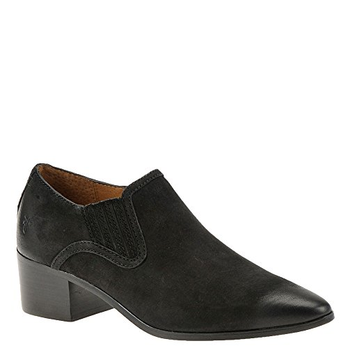 Black M 9 Frye Western 5 Pointed Toe Eleanor Shooties Women's zxOYwOFqZ