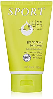 Juice Beauty SPF 30 Sport Moisturizer, 3.75 fl. oz.