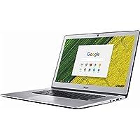 Acer Newest Flagship Premium 15.6 Full HD Touchscreen Chromebook, Intel Pentium N4200 Quad-Core, 4GB RAM, 32GB eMMC, HD Webcam, HDMI, Chrome OS