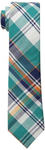 Wembley Boys Calais Plaid Tie product image
