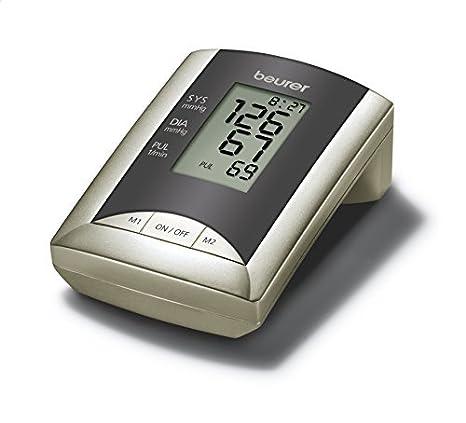 Beurer para medir alimentador de presión BM 20 - BM 57: Amazon.es: Salud y cuidado personal