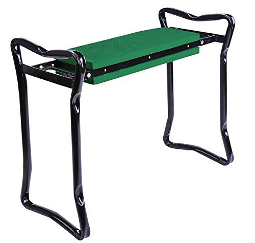 Master Gardener Portable Kneeler Cushion