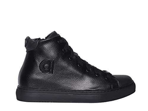 2815 Bitarsia Scarpe Black Donna Sneaker Ai18 Agile dItqpxx