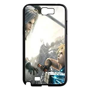 Samsung Galaxy Note 2 N7100 Phone Cases Black Final Fantasy BCH988259