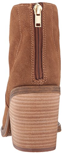 Chestnut Suede Madden Bottine Daim Steve Shrines UBXqWI