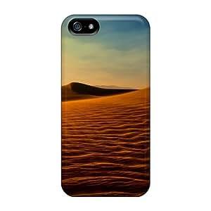 Fashionable DQRZlkE7511KfnvD Iphone 5/5s Case Cover For Desert Light Protective Case