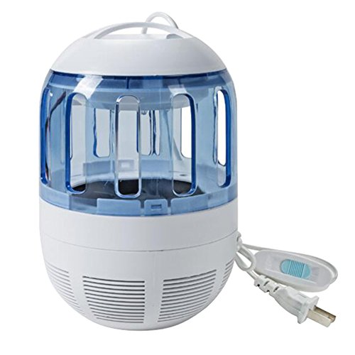 Meetcute mosquito Electric Zappers insect