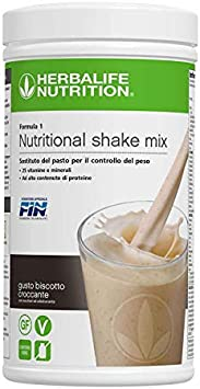 Herbalife Formula 1 Shake - Dieta saludable / adelgaza / Comida ...