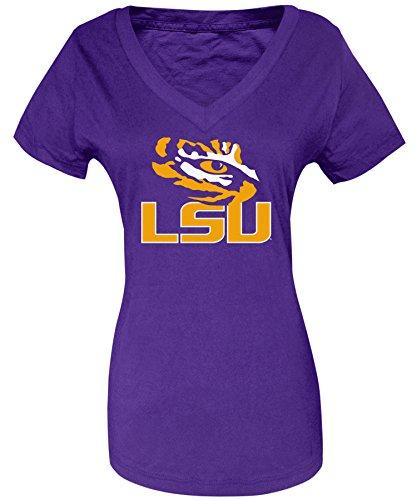 Lsu Ladies T-shirt - 9