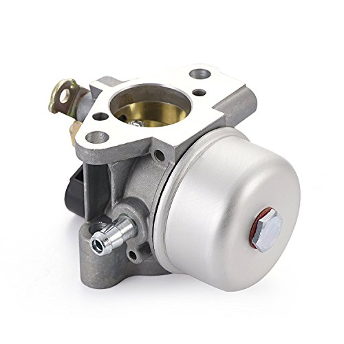 12-853-139-S AM125355 Carburetor Carb with Gasket for Kohler CH13 CH14 CH15 CV13 CV14 CV15 CV16 John Deere LT133 LT150 LT155 LTR155 GS30 # 12-853-57-S 12-853-80-S 12-853-82-S 12-853-139-S