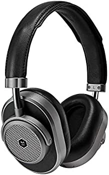 Master & Dynamic MW65G1 Wireless Over-Ear Headphones with Mic