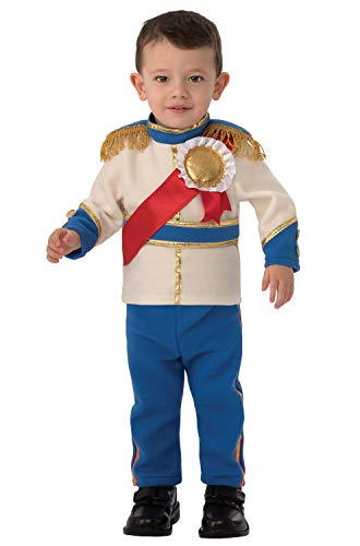 Snow White Prince Costumes For Boys - Rubie's Kids' Toddler Opus Collection Lil