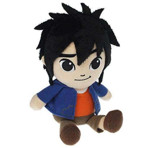 Big Hero 6 stuffed hero MIni Hiro]()
