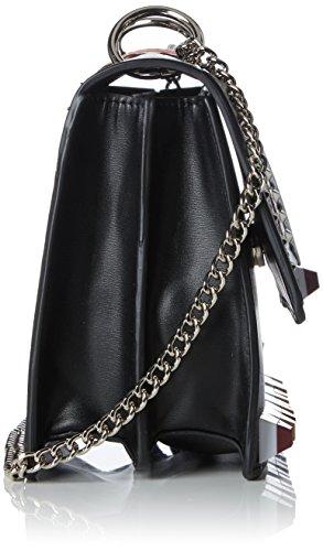 Cross Bag Women's Women's Olivia Body Bag LYDC Black Black LYDC 001 Cross Black Olivia Body aAFxUgwzqw