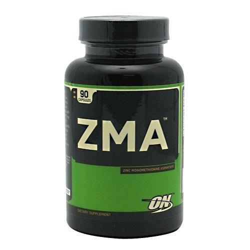 ON ZMA 90c by OPTIMUM NUTRITION