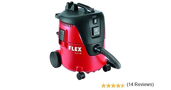 Flex f405418 aspiratori portátil, Multicolor: Amazon.es: Bricolaje y herramientas