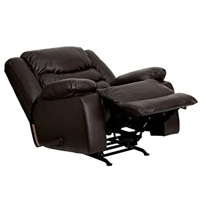 Flash Furniture Recliner  sc 1 st  Cuddly Home Advisors & Reviews on Best Recliner Brands - Cuddly Home Advisors islam-shia.org