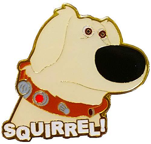 Disney Pixar Up Dug the Dog Pin