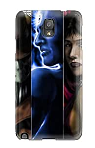 David Jose Barton's Shop New Premium Watchmen Characters Skin Case Cover Excellent Fitted For Galaxy Note 3 7295902K92021195