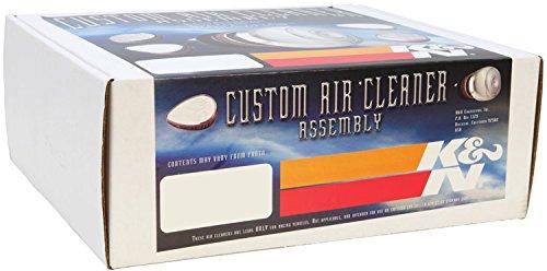 K&N RK-3925-1 Yamaha Air Filter Kit