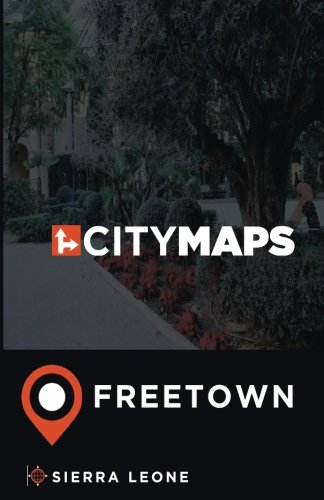 City Maps Freetown Sierra Leone