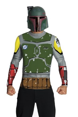 Boba Fett Shirt and