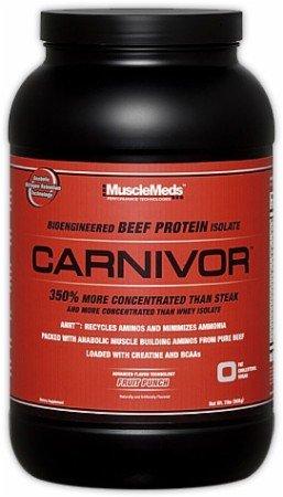 MuscleMeds, Carnivor Bioengine...